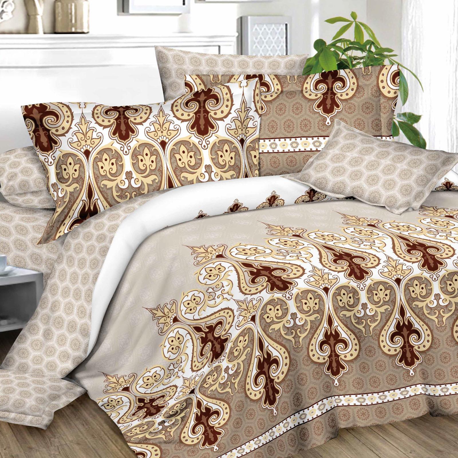 Комплект постельного белья «Пряный аромат»