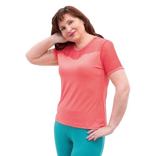 Блуза «Коралл»