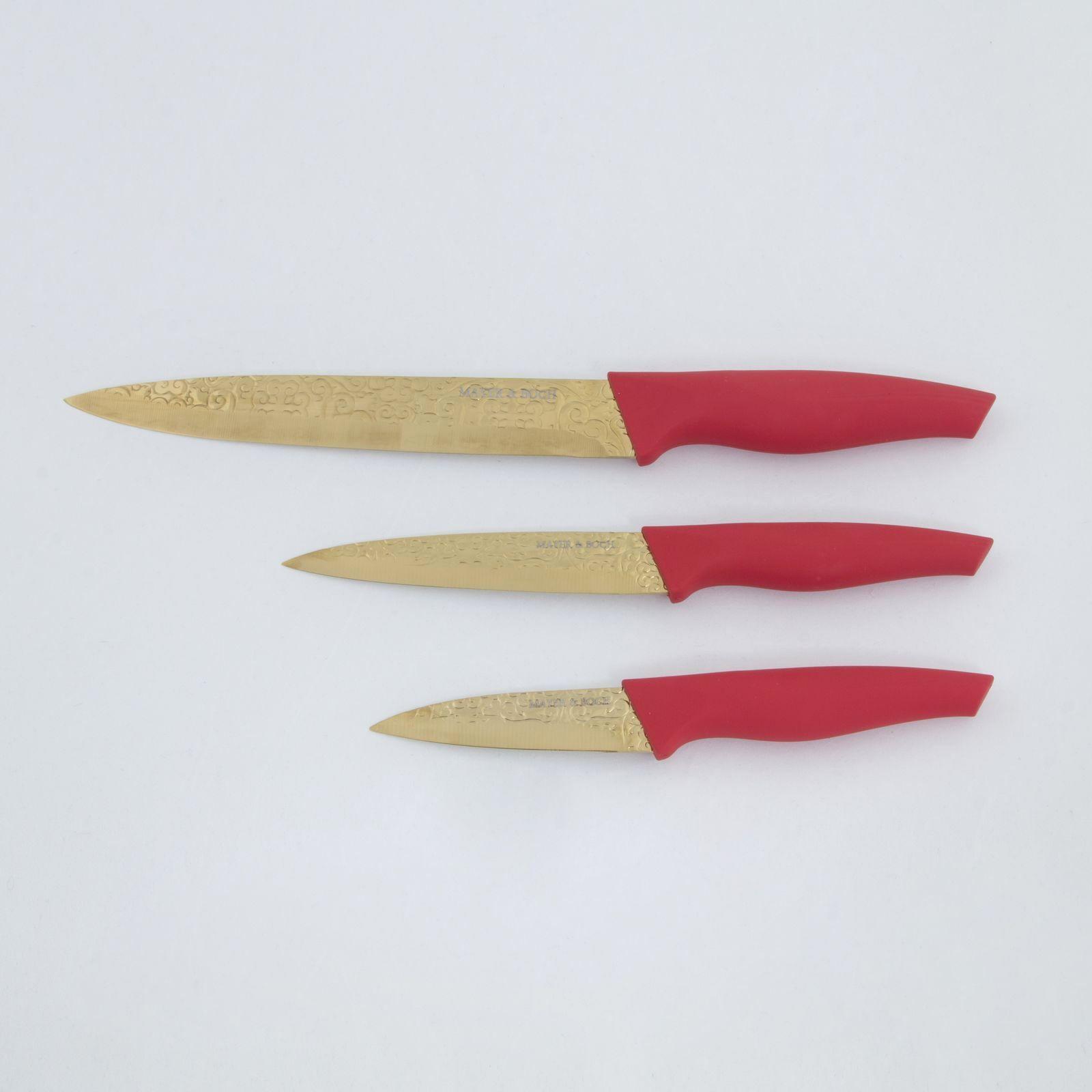 Набор ножей «Султан»