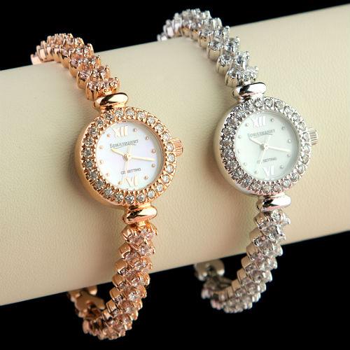 Женские наручные часы «Бриллианит. Богема»