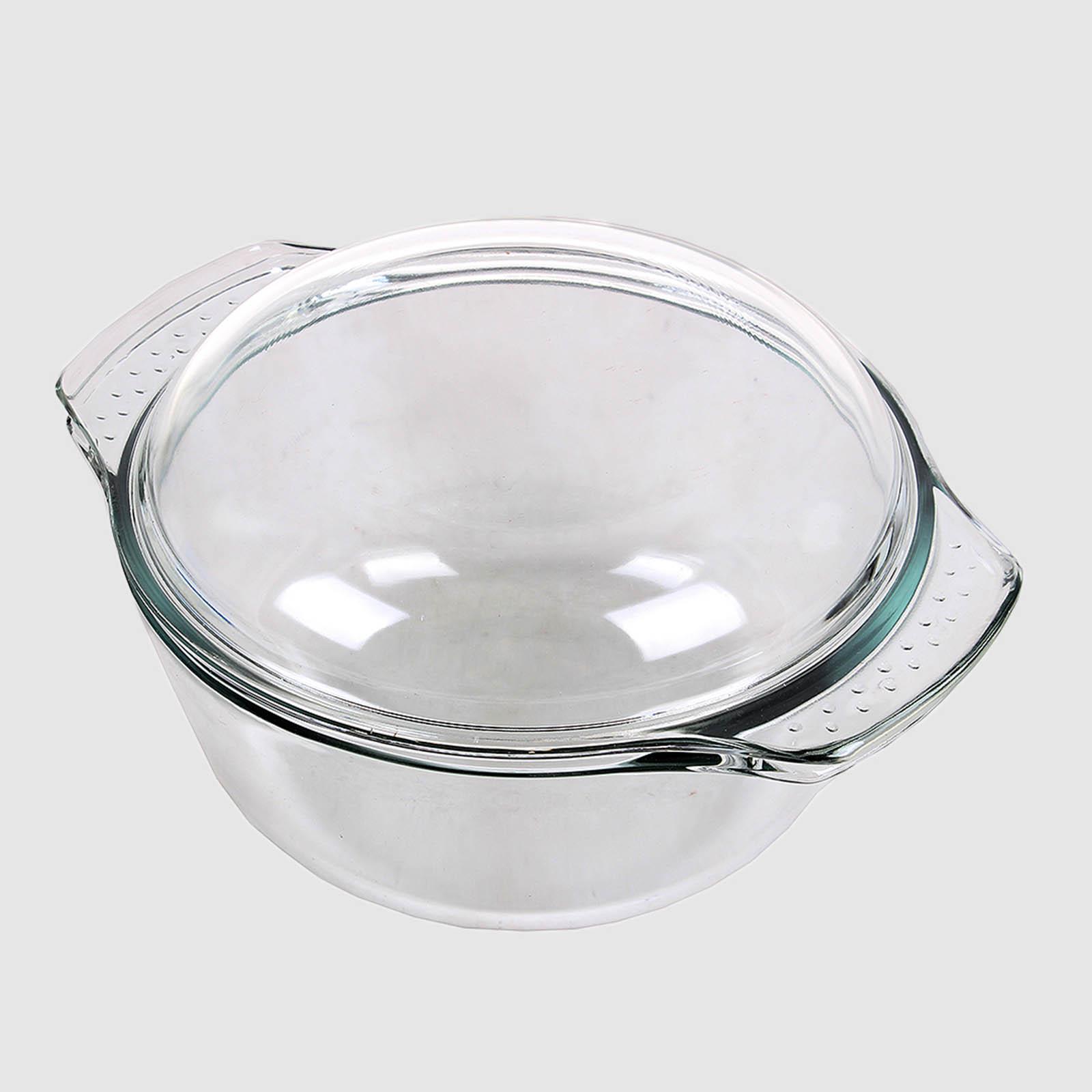 Кастрюля из наностекла  от Unit, 2 литра