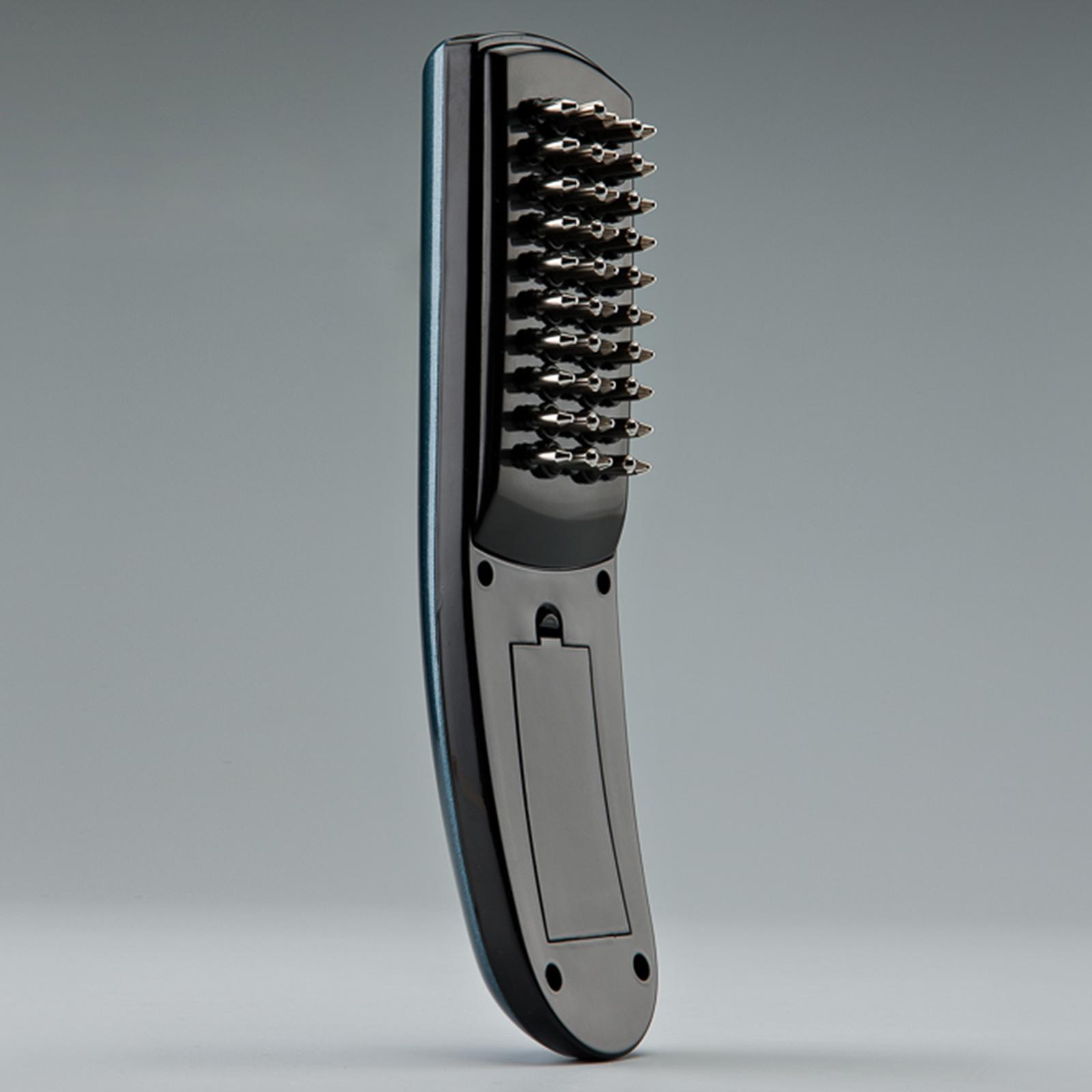 Прибор для усиления роста и укрепления волос