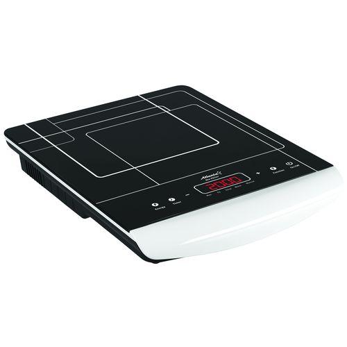 Мобильная индукционная плита