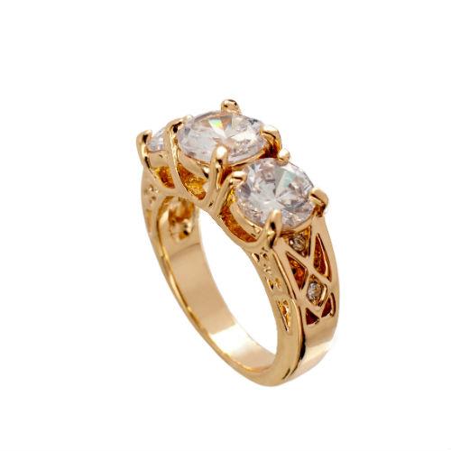 Кольцо «Ирида»