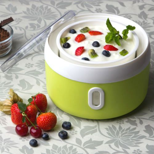БИО Йогуртница «Лакомка» + весы