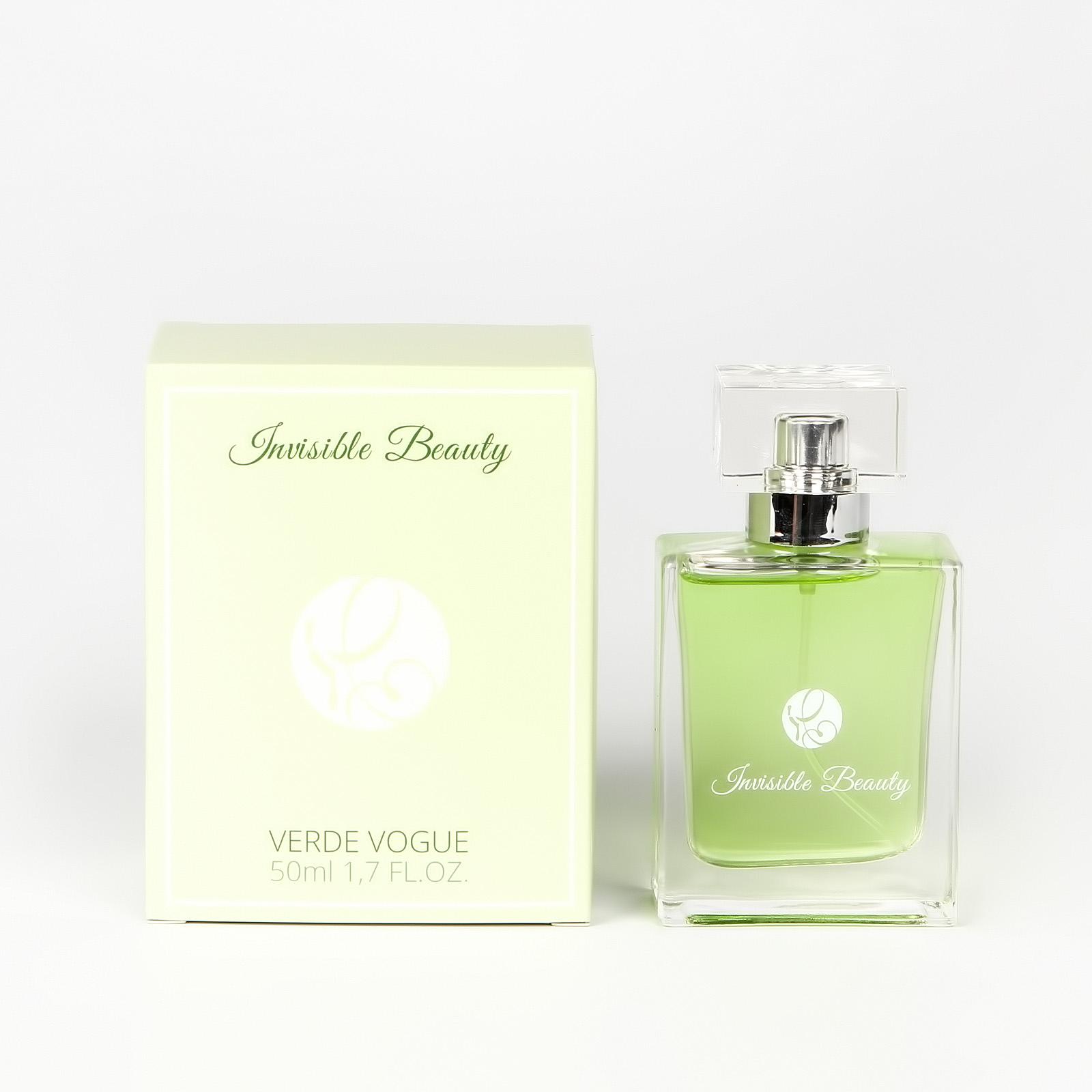 Парфюмерная вода Verde Vogue