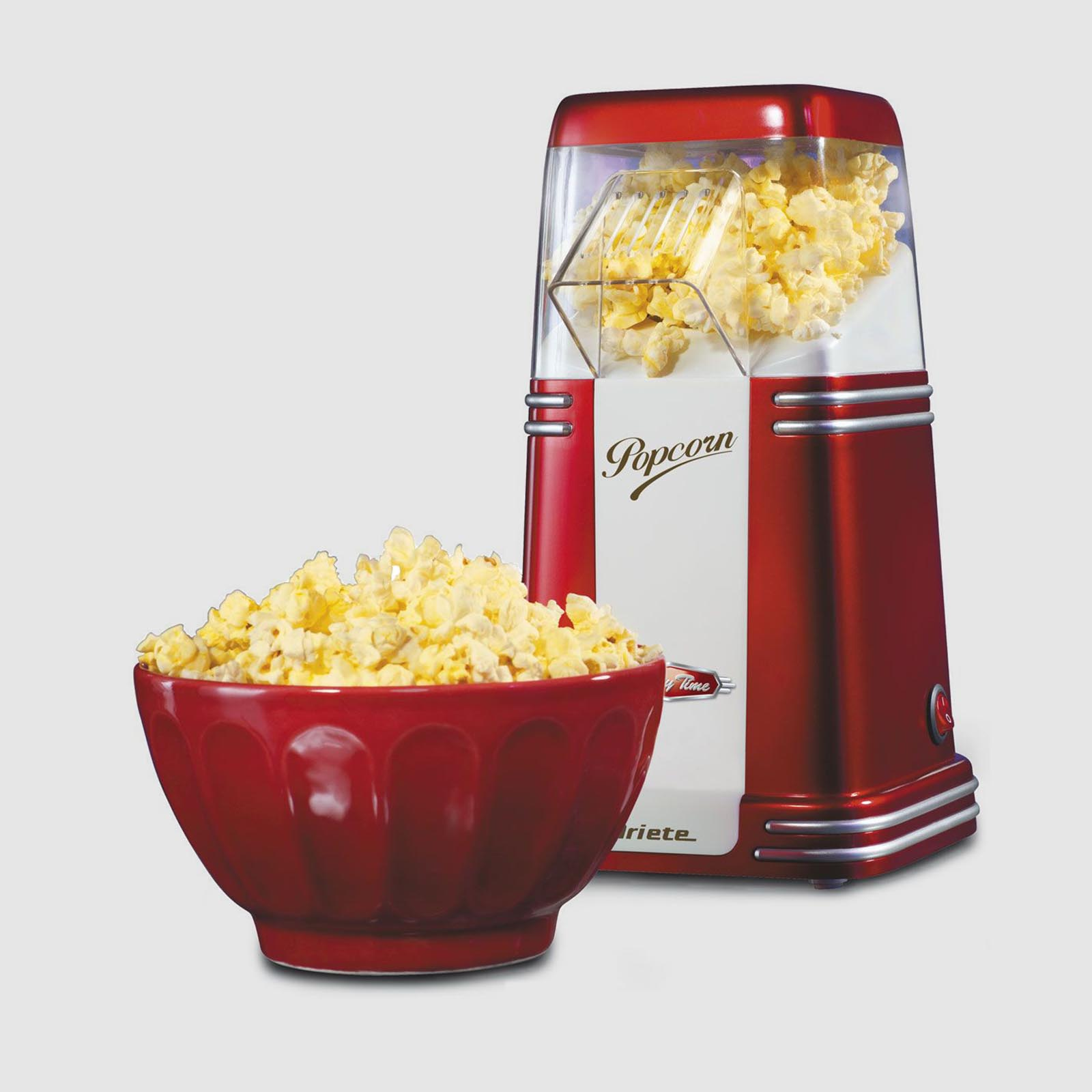 Аппарат для приготовления попкорна «Удовольствие»