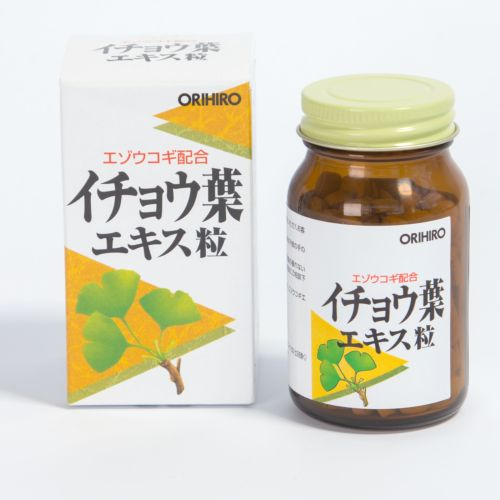 БАД «Элеутерококк+» Орихиро