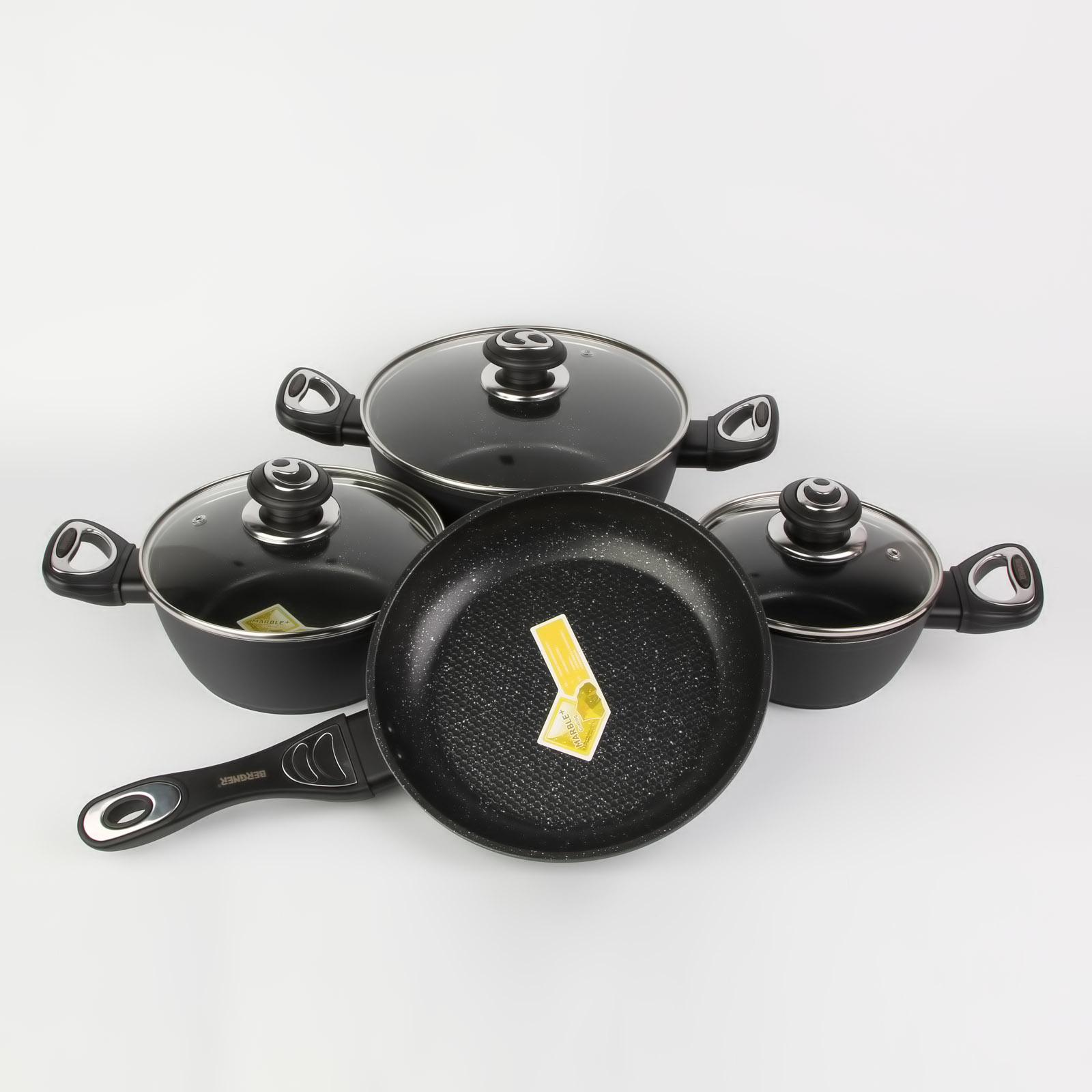 Набор посуды «Королевский обед», 7 предметов