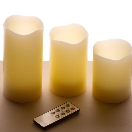 Набор светодиодных свечей «Романтика»