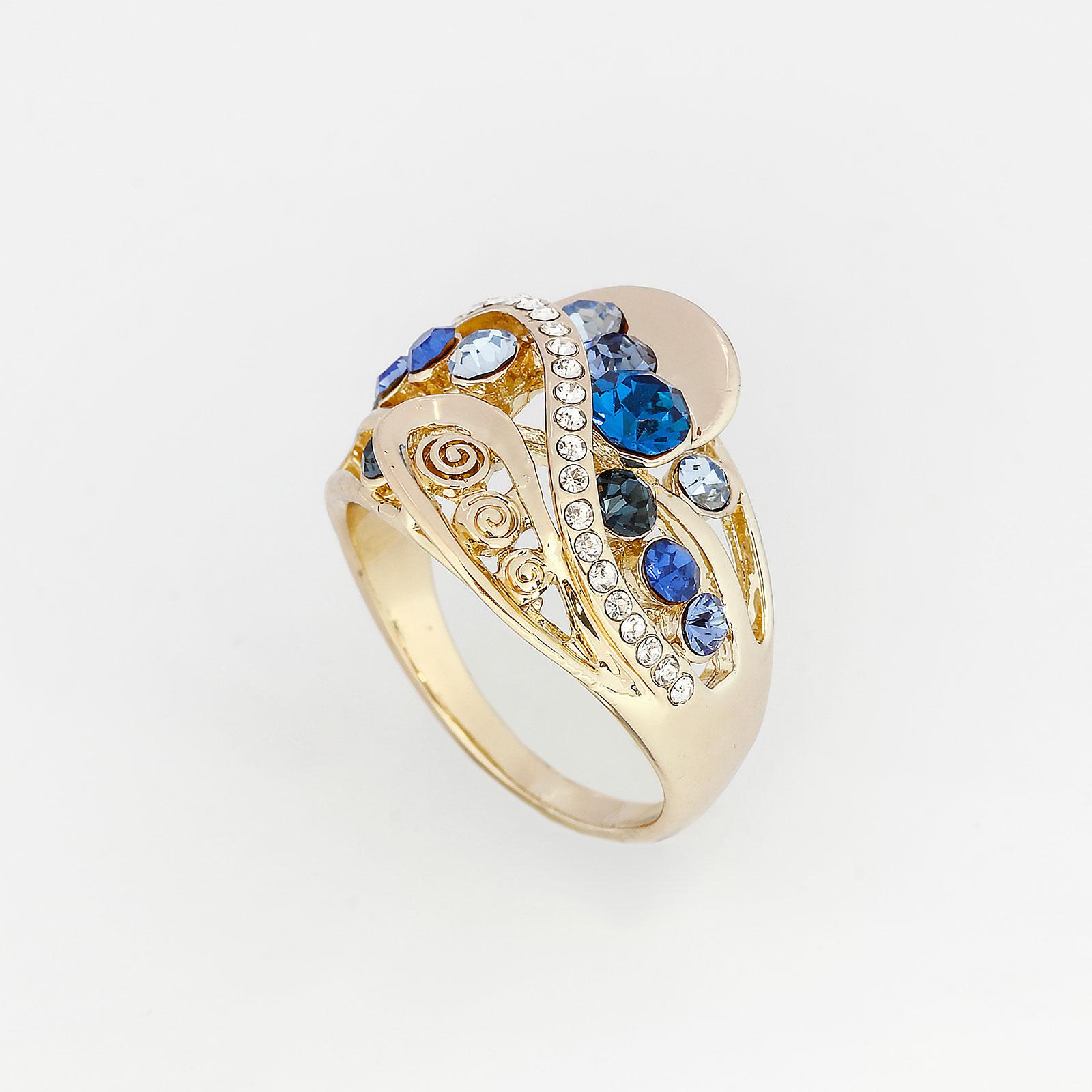Кольцо «Полночь в Париже»