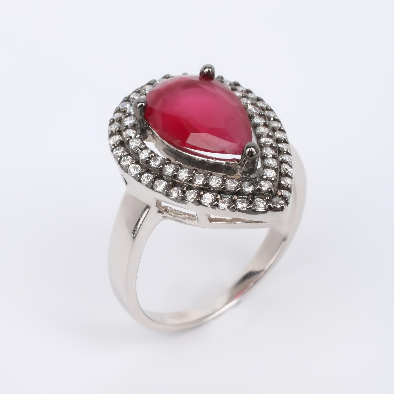 "Серебряное кольцо ""Любовная серенада"""