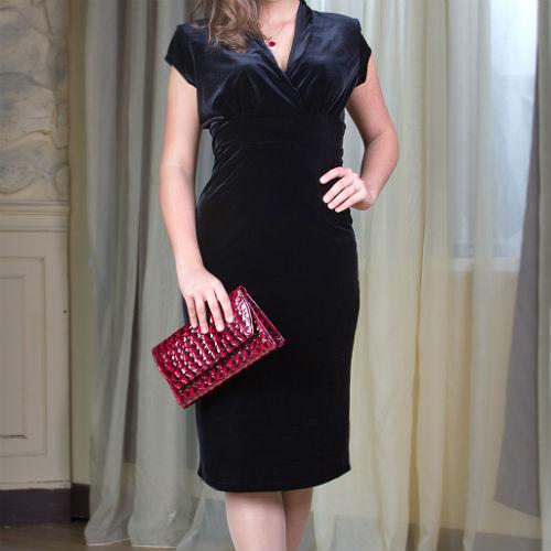 Платье «Леди»