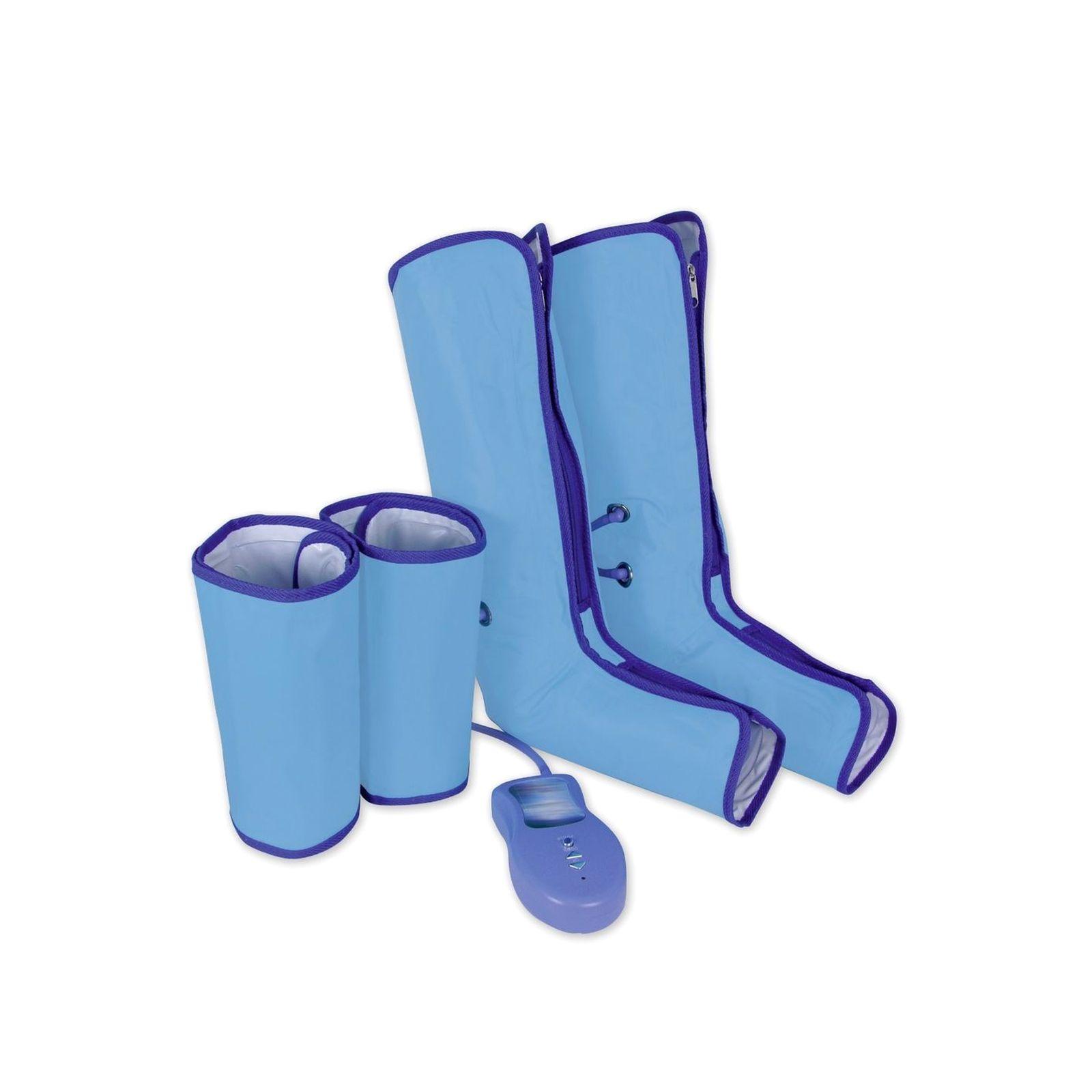 Аэромассаж «Счастливые ножки»