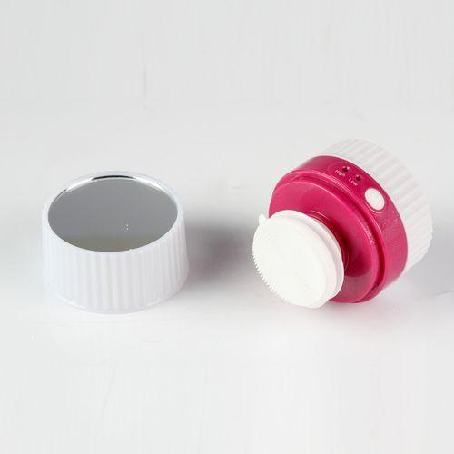 Мини-аппарат для умывания и массажа лица «Маленькое чудо»