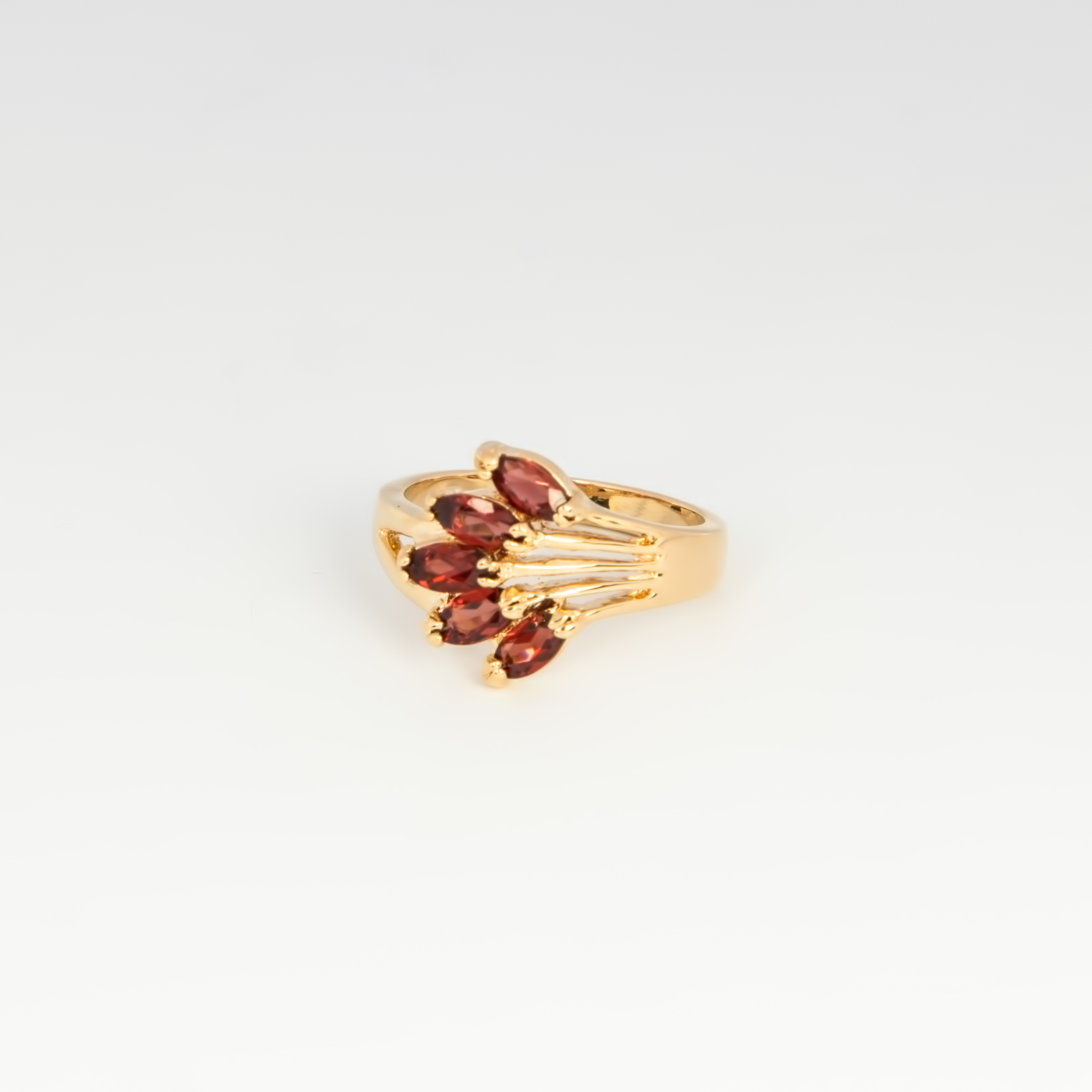 Кольцо «Жар-птица»