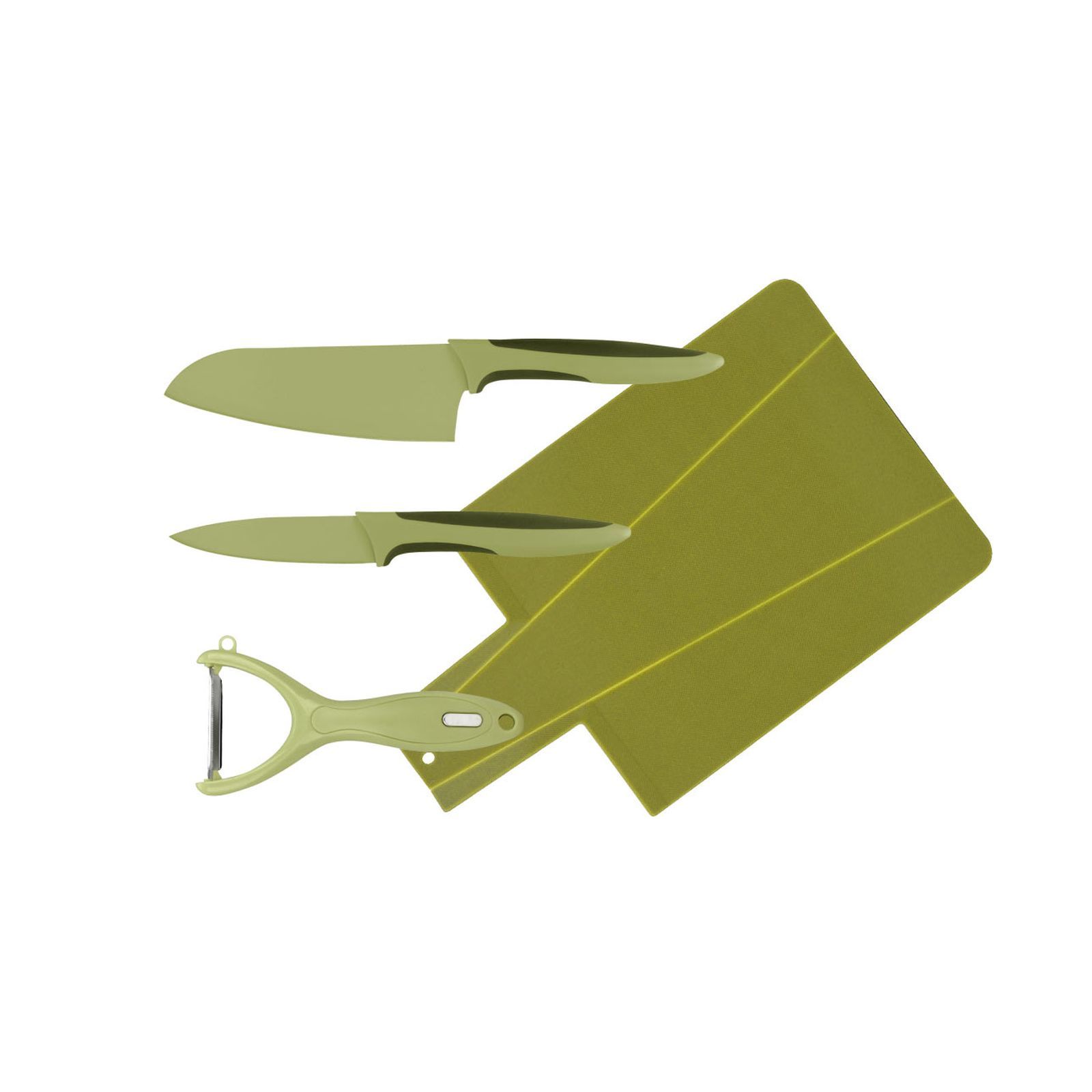 Набор ножей «Оливка»