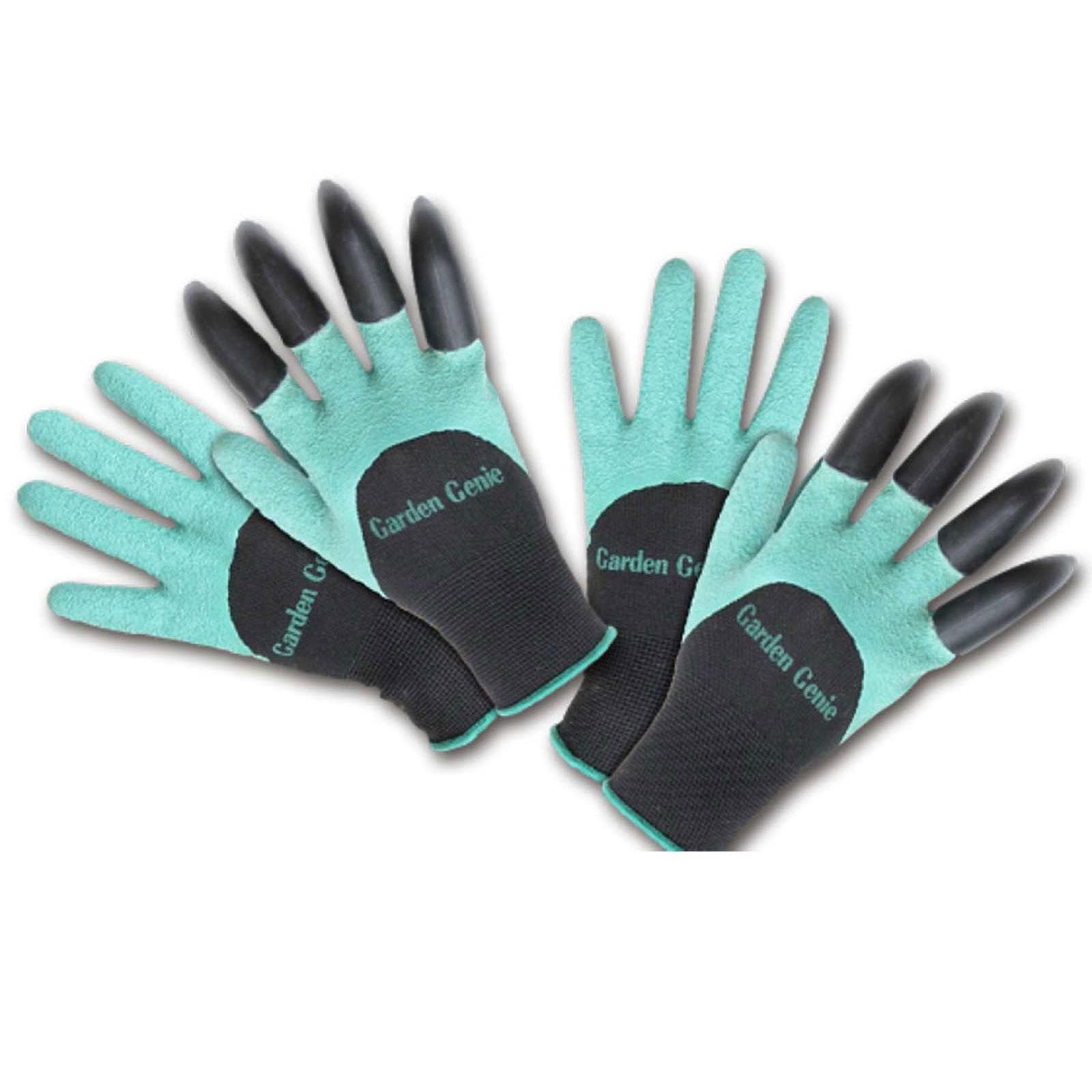 Многофункциональные перчатки с когтями, 2 шт.
