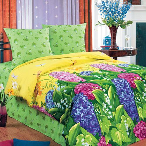 Комплект постельного белья «Гиацинт»