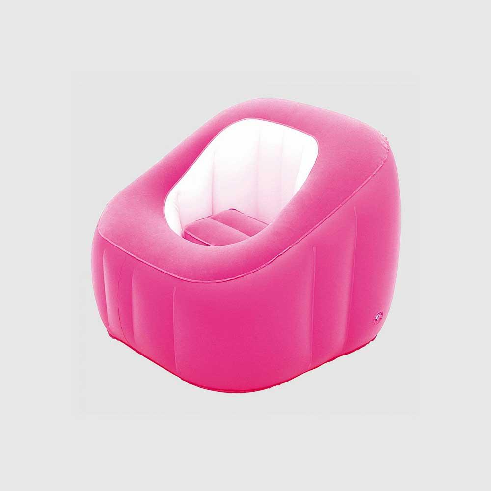 Кресло надувное «Розовая мечта»