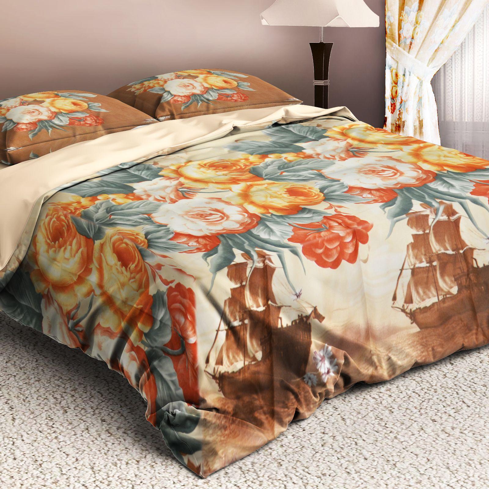 Комплект постельного белья «Винтаж»