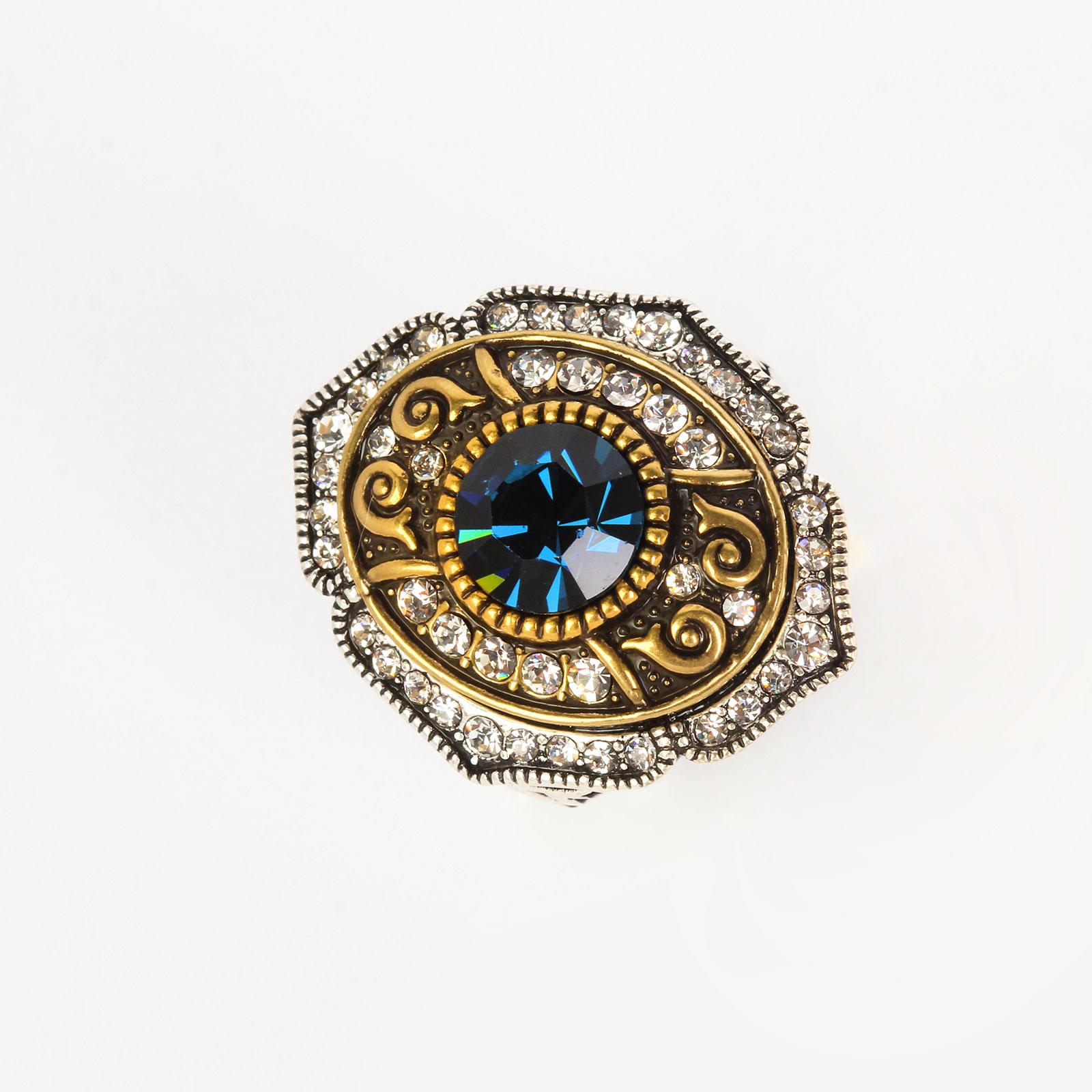 Кольцо «Сияющая звезда»