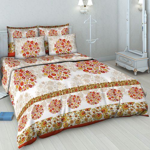 Комплект постельного белья «Русские традиции»
