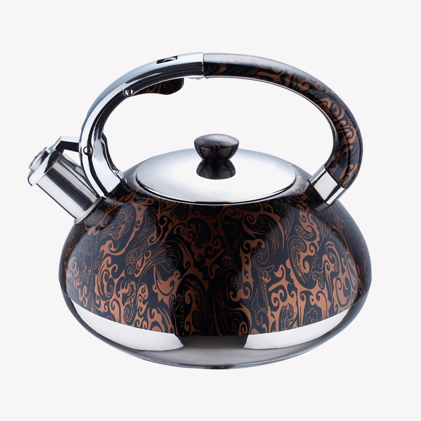 Чайник «Унция наслаждения», 3 литра