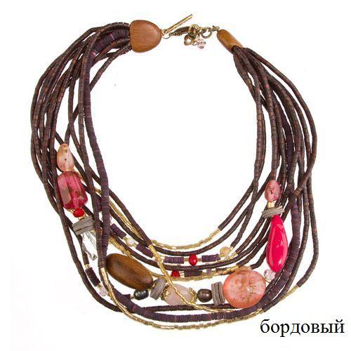 Колье «Мираж» купить браслет пандора в интернет магазине оригинал
