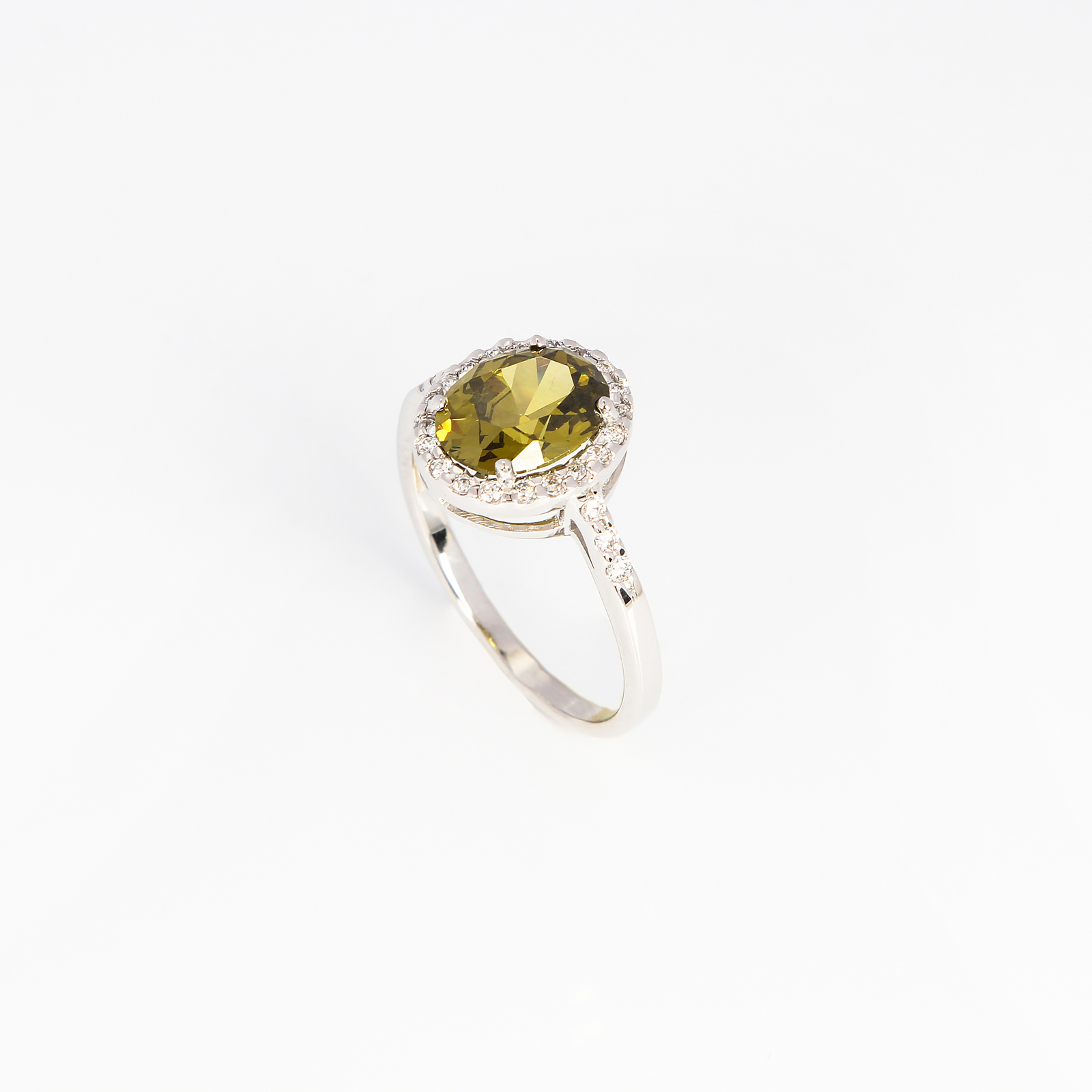 Серебряное кольцо «Сокровенное желание»