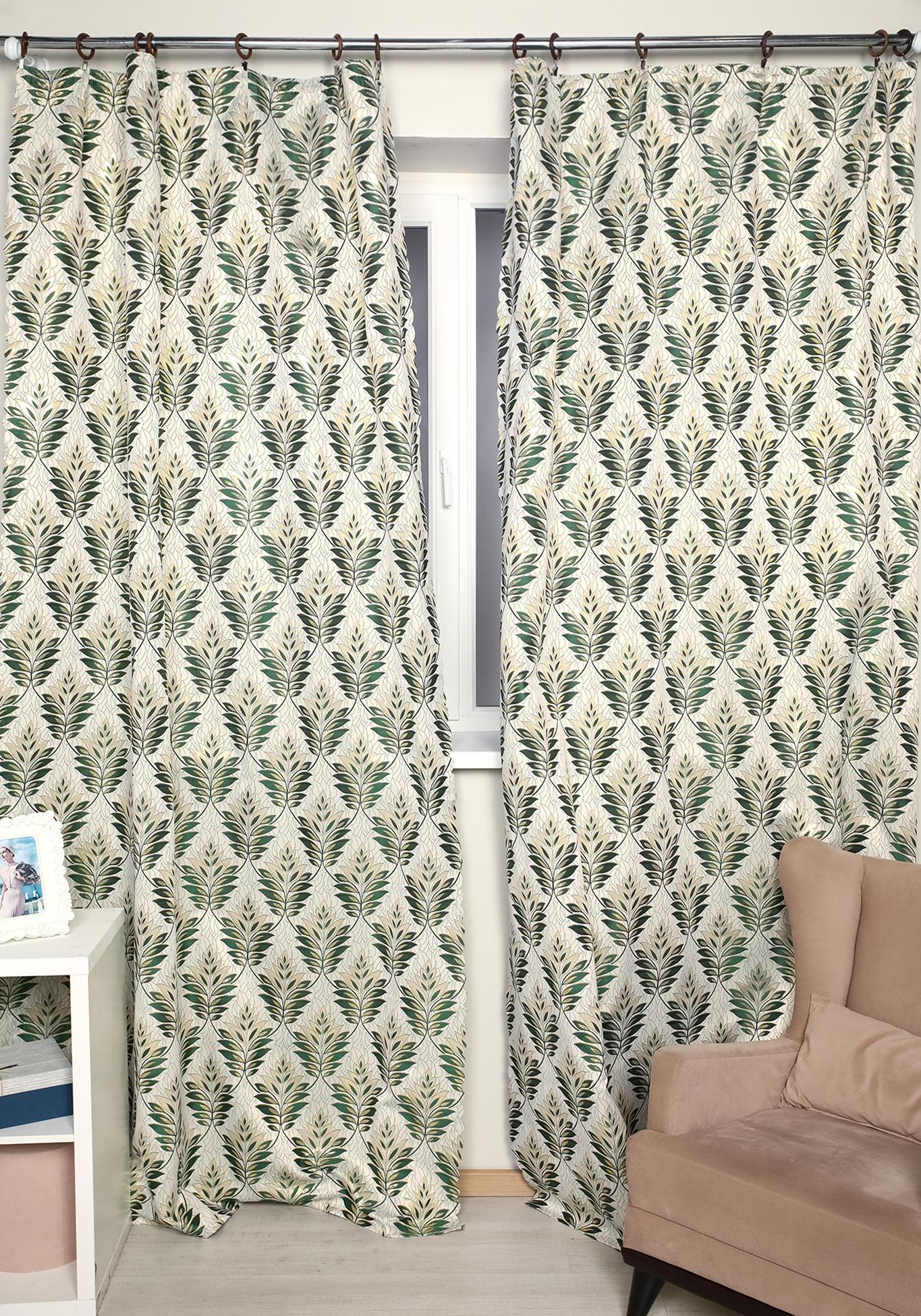 Комплект портьер Тиволи комплект портьер цветочный каприз
