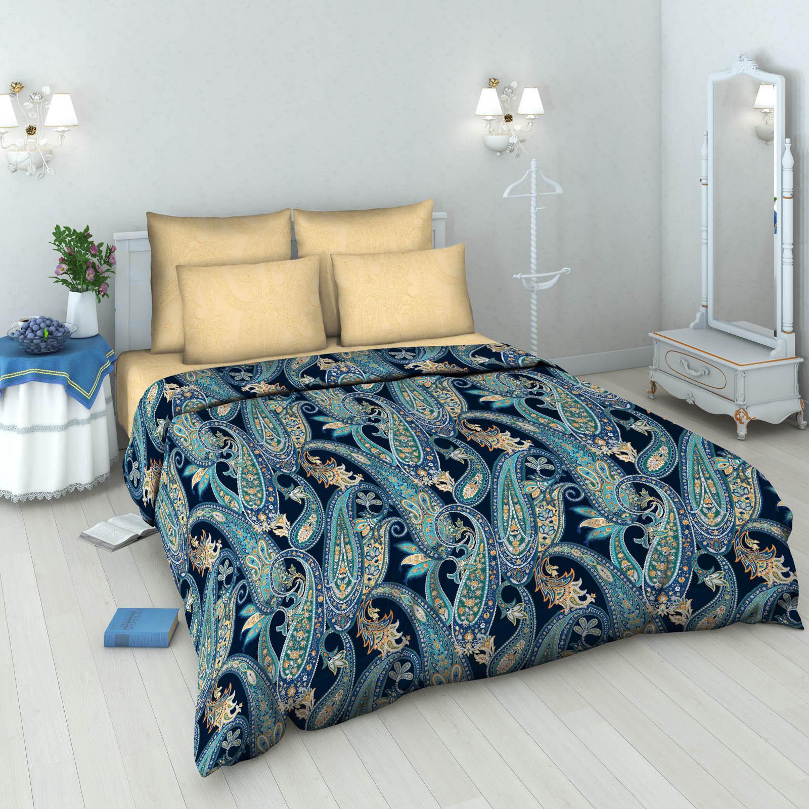 Комплект постельного белья «Чарующая ночь»