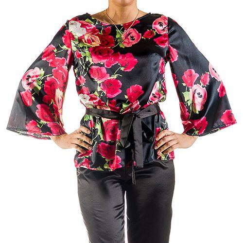 Домашний костюм «Фламенко»