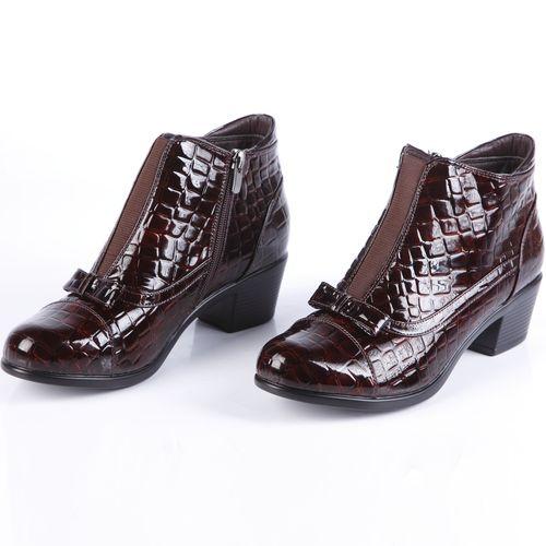 Ботинки женские «Зара»