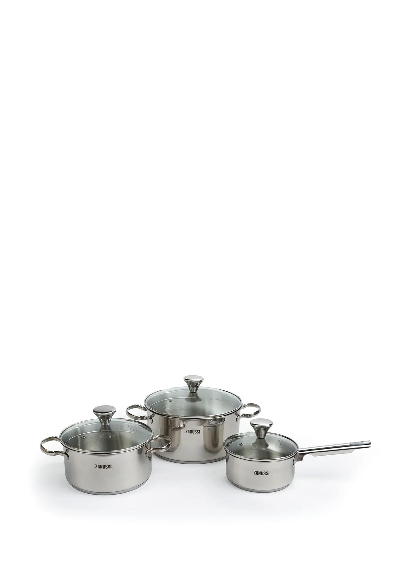 ghali padova Zanussi Набор посуды Padova, 6 предметов