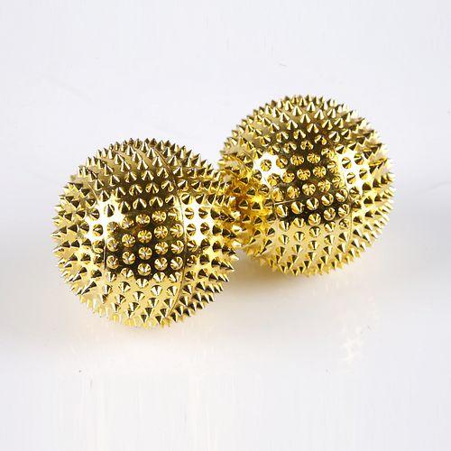 Магнитные шарики для массажа «Золото Жизни»