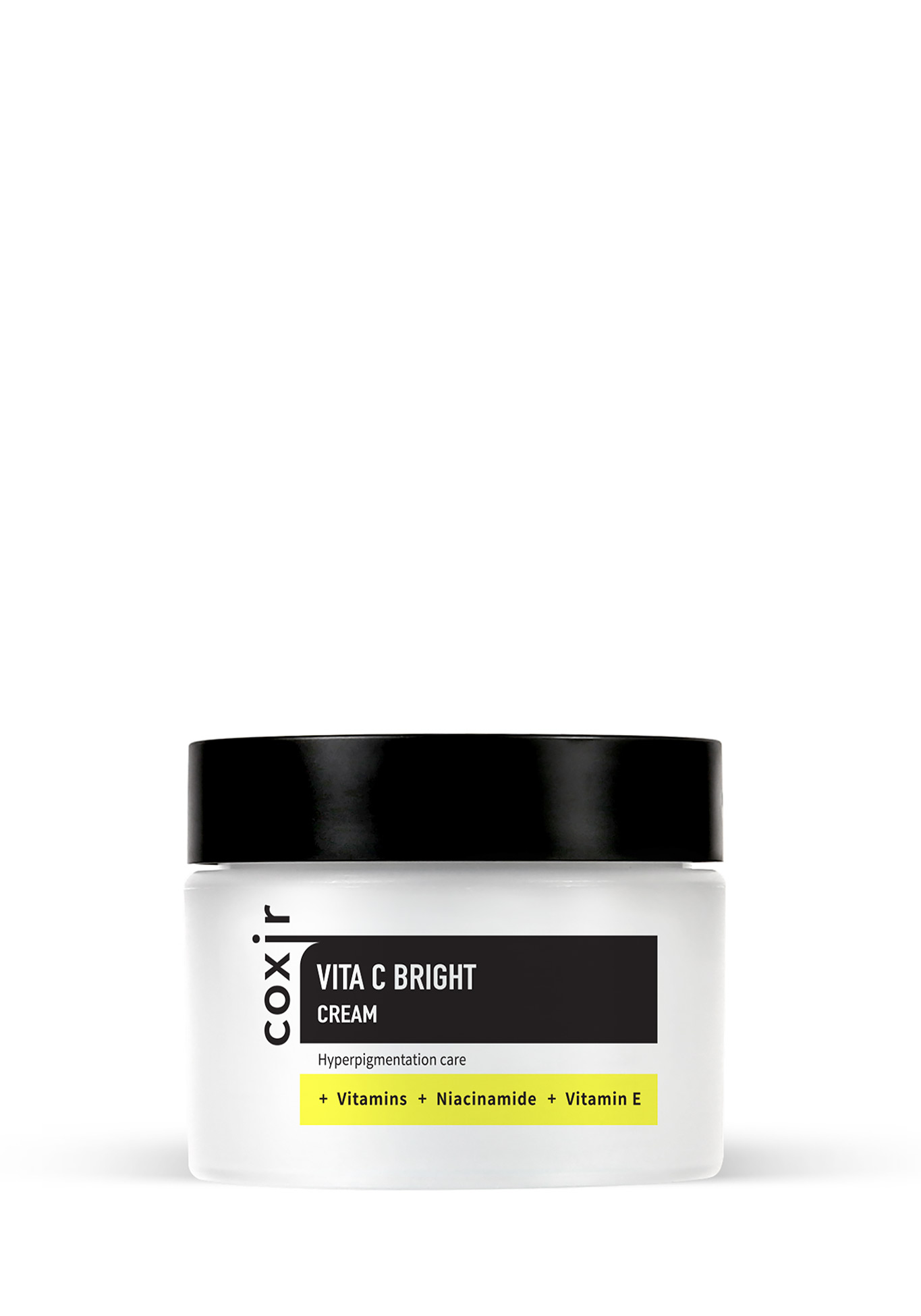 COXIR Крем с витамином С, 50мл
