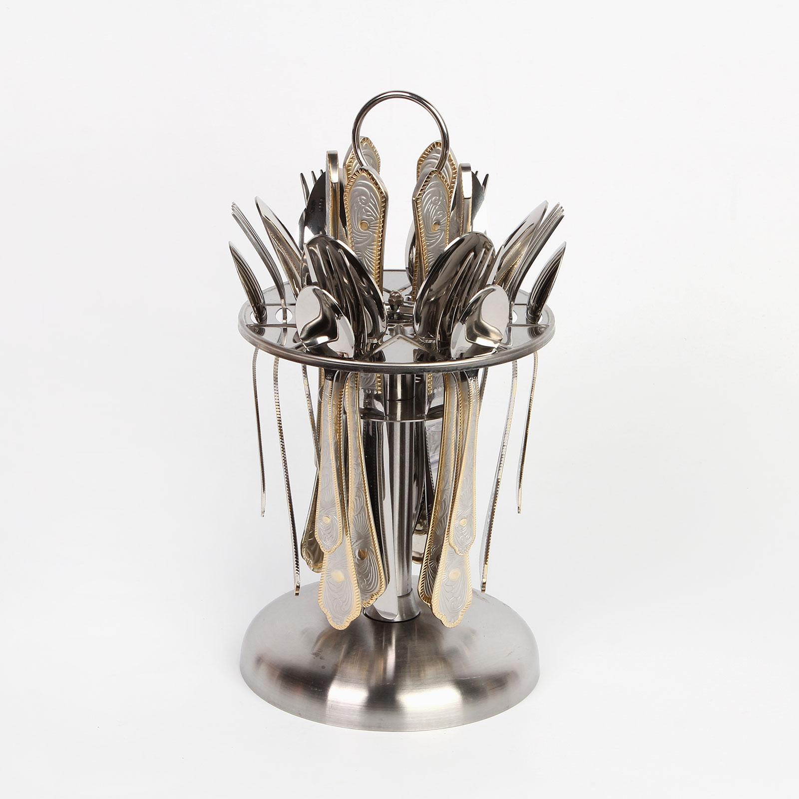 Набор столовых приборов «Магия роскоши»