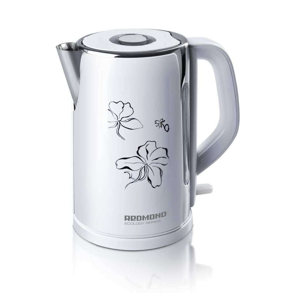 Чайник Redmond с узором