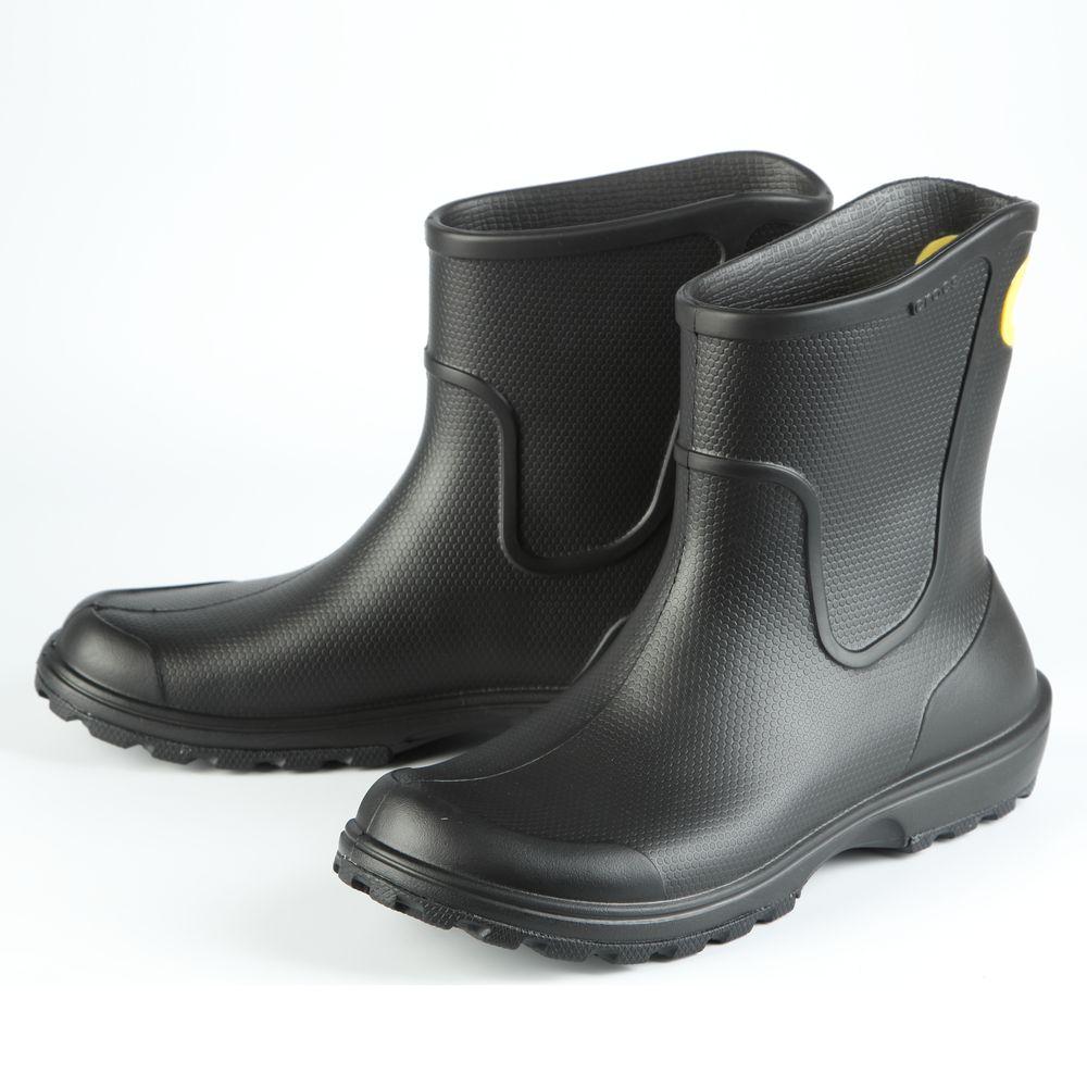 Полусапоги мужские Crocs Wellie Rain
