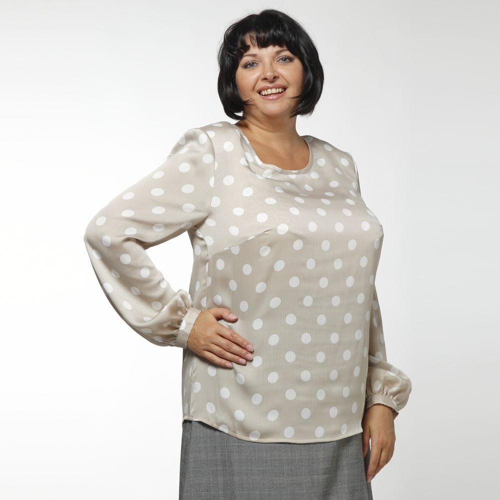 Блуза шифоновая с рукавом «фонарик» китайский фонарик купить в г заречный