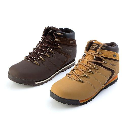 Мужские водоотталкивающие ботинки «Путешественник»
