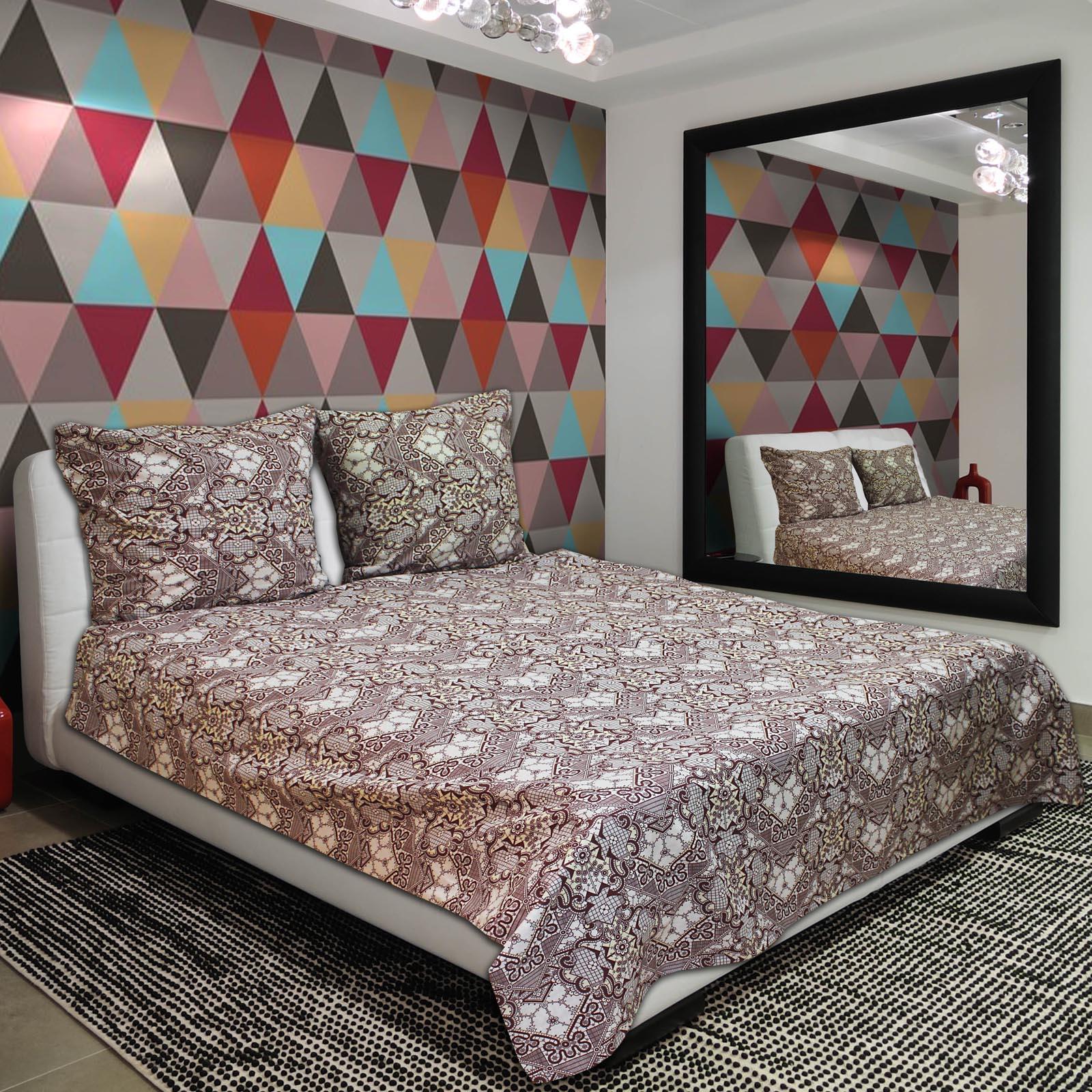 Комплект постельного белья «Витраж»