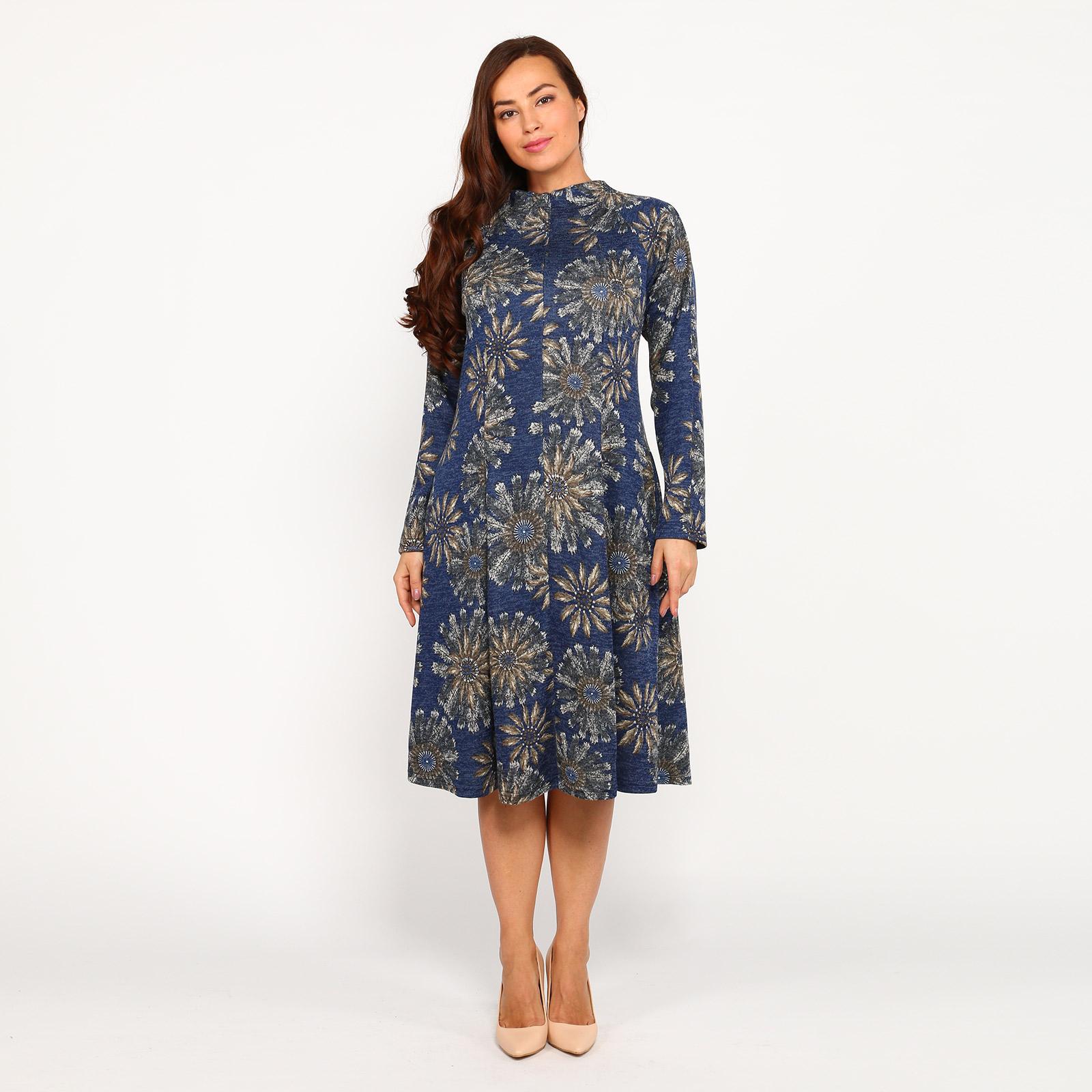 Платье с рукавом реглан и карманами рубашка gerry weber gerry weber ge002ewwra96