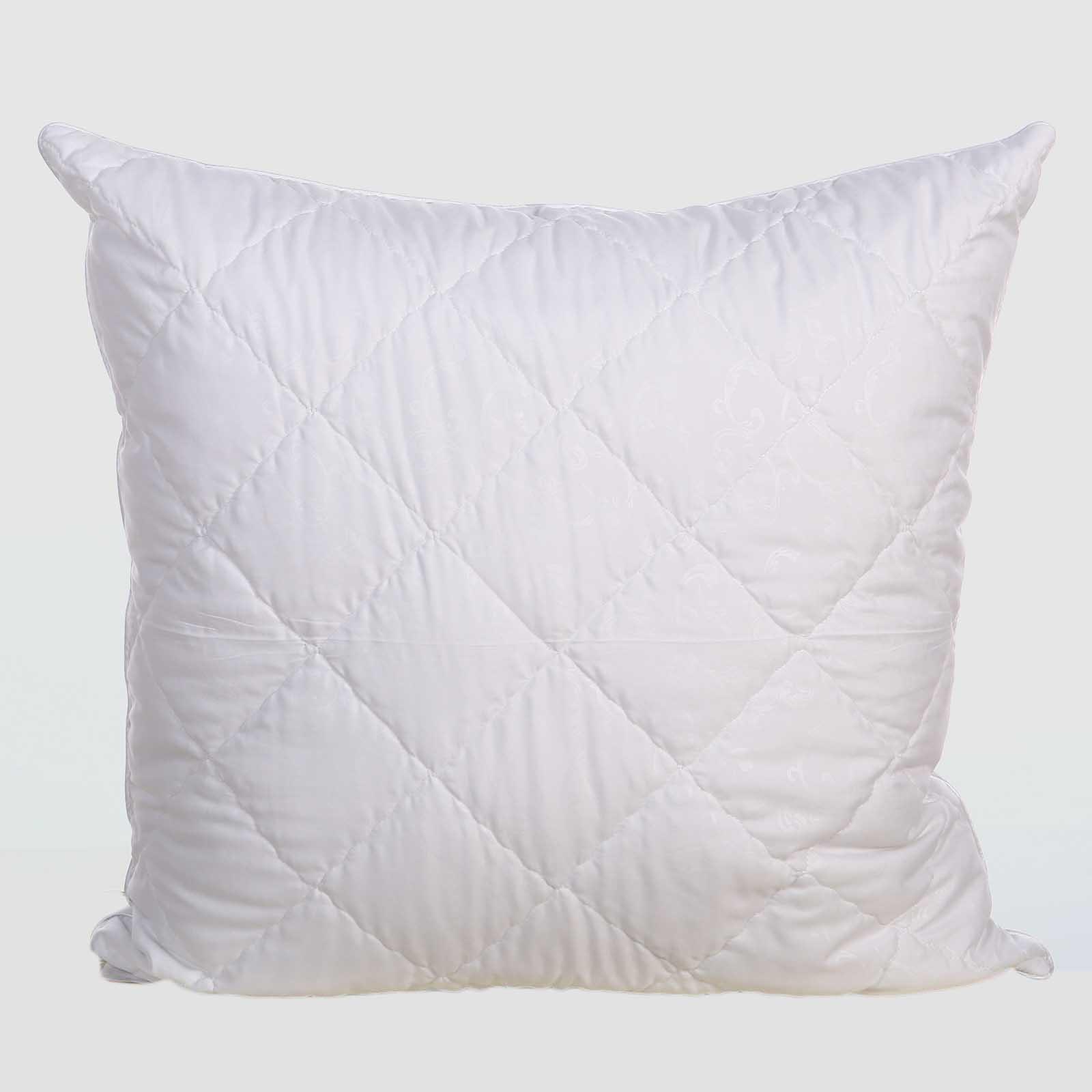 Подушка стеганая «Царский лебедь»