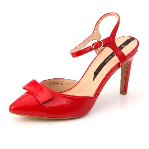 Женские туфли «Стильное рандеву»