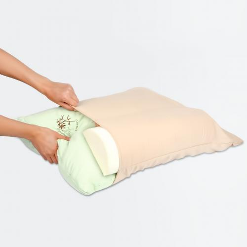 Набор «Соната»: ортопедическая подушка и наволочка