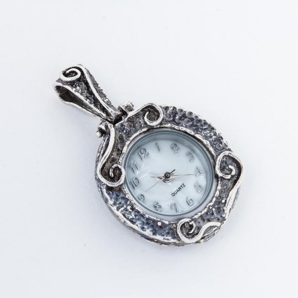 Часы кулон купить в москве