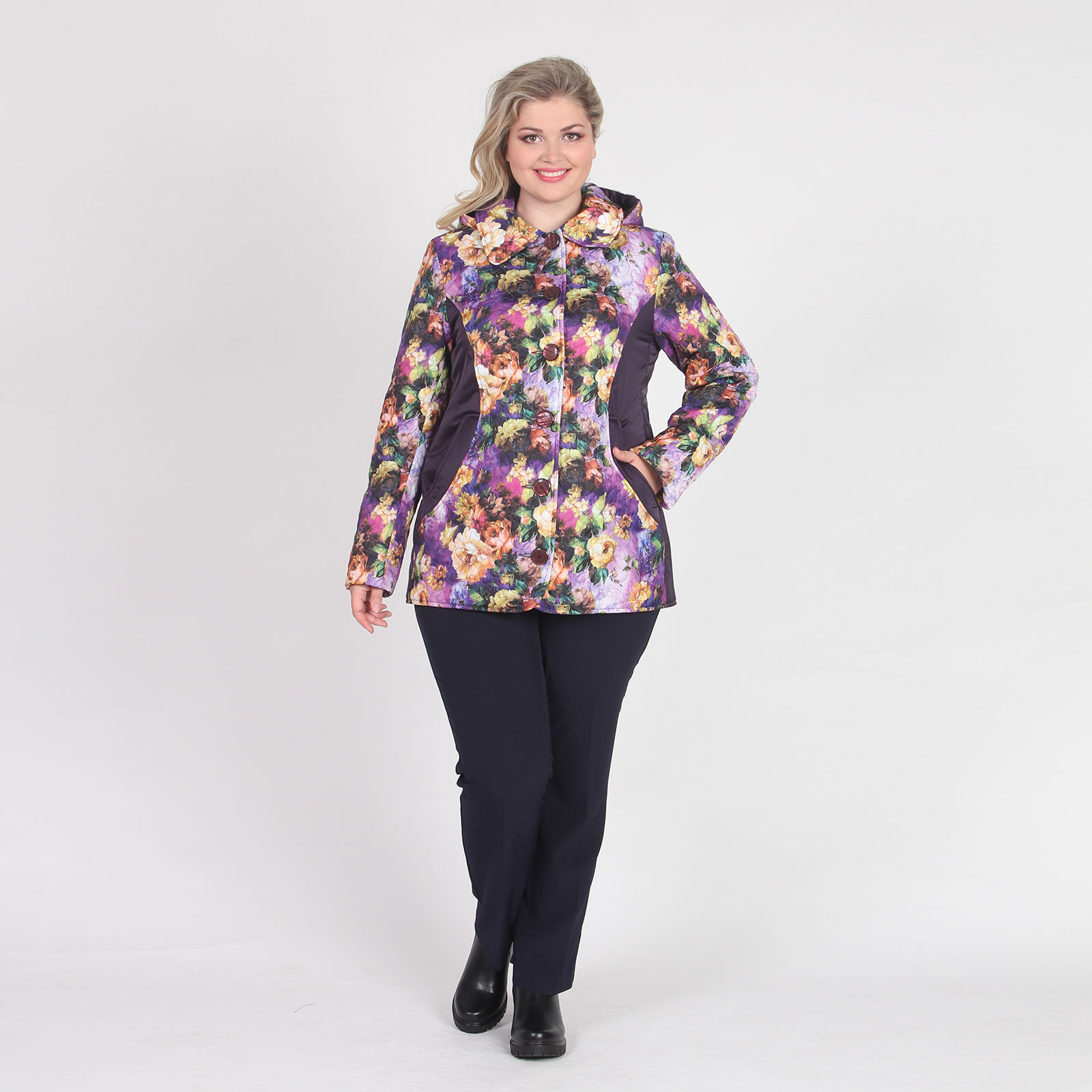 Куртка «Флора»