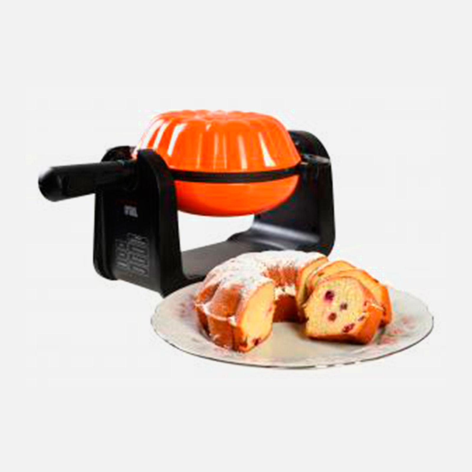 Электрическая кексница «Домашний десерт»